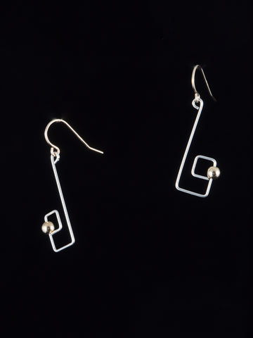 JPrima Earrings
