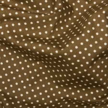 Cotton Poplin CP0009 3mm Bark Spot - The Fabric Bee