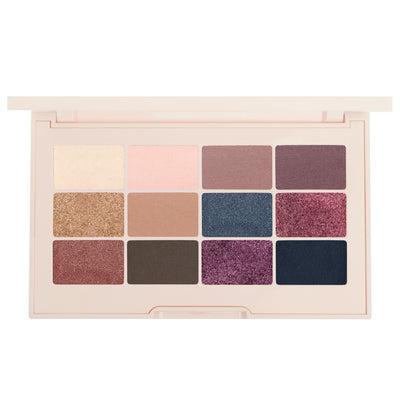 Springtime in Paris Eyeshadow Palette