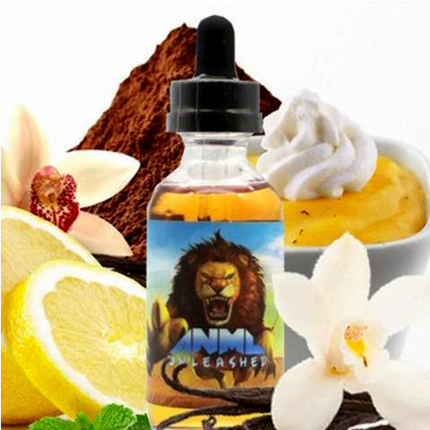Slash - ANML Unleashed E Liquid