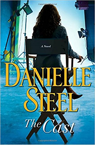 The Cast by Danielle Steel Ebook