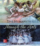 Humanities through the Arts 9th Edition by F. David Martin PDF
