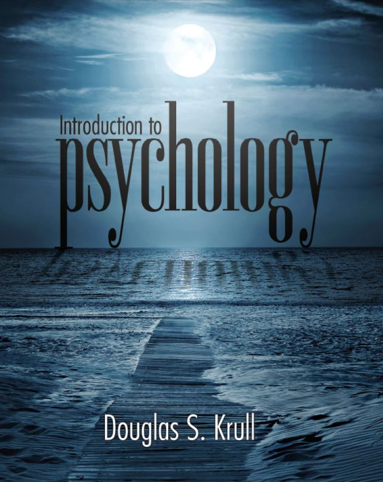 Introduction to Psychology 1st 1E by Douglas Krull PDF