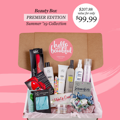 chatters beauty box