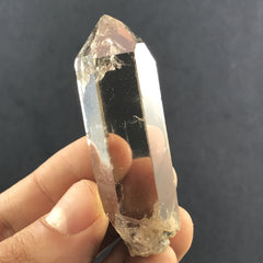 Smokey Quartz - Enchanted Crystal