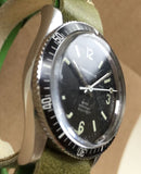 Vintage Caravelle 666 ft Divers Dive Diving - HallandLaddco.com