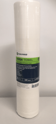 Kimberly Cark 4220 Versa Towel is now branded as Haylard