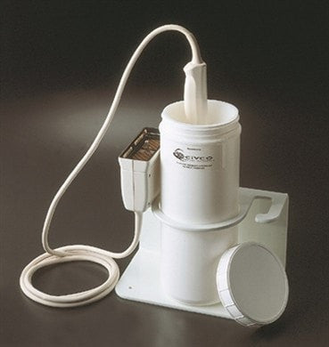 Civco Soaking Cups to ultrasound transducer infection control
