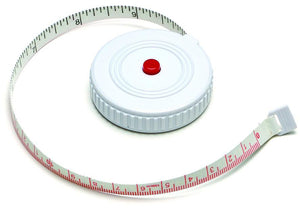 Measursing Tape-ABN-InterAktiv Health