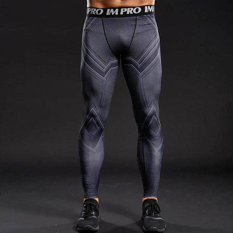 Black Panther Dry-Fit Pants