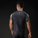 Camo-Flex Dry-Fit Shirt