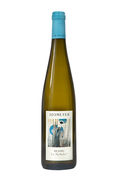 Riesling Le Kottabe 2017
