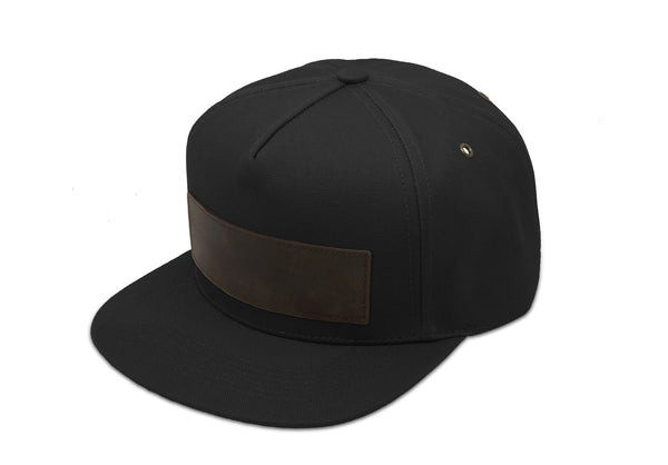 Papa Originals Black Cap, luxury snapback, men's and women's premium baseball hat hat