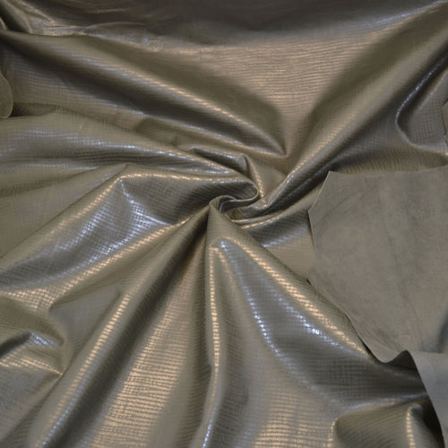 - wholesale-leather   osmleatherusa - osm-leather-usa Abstract Print Lambskin Dante Forest - genuine-leather