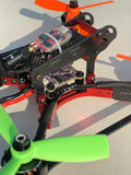 PHOTON,  the 200mm size Quadro/FPV Quadcopter Racing Drone PNP Version