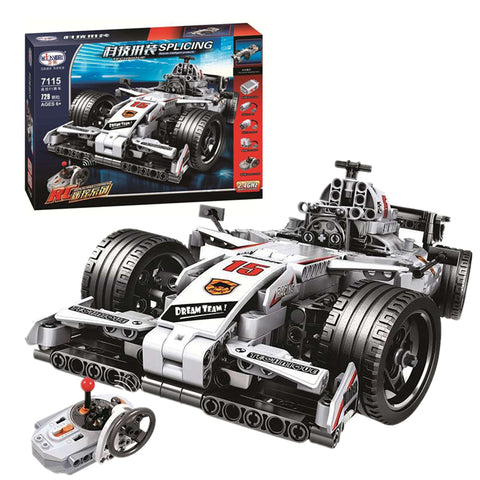 WINNER 7115 RC Racing Car