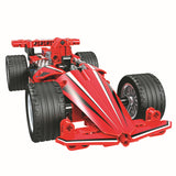 WINNER 7083+7084 The Formula Racing 2 in 1