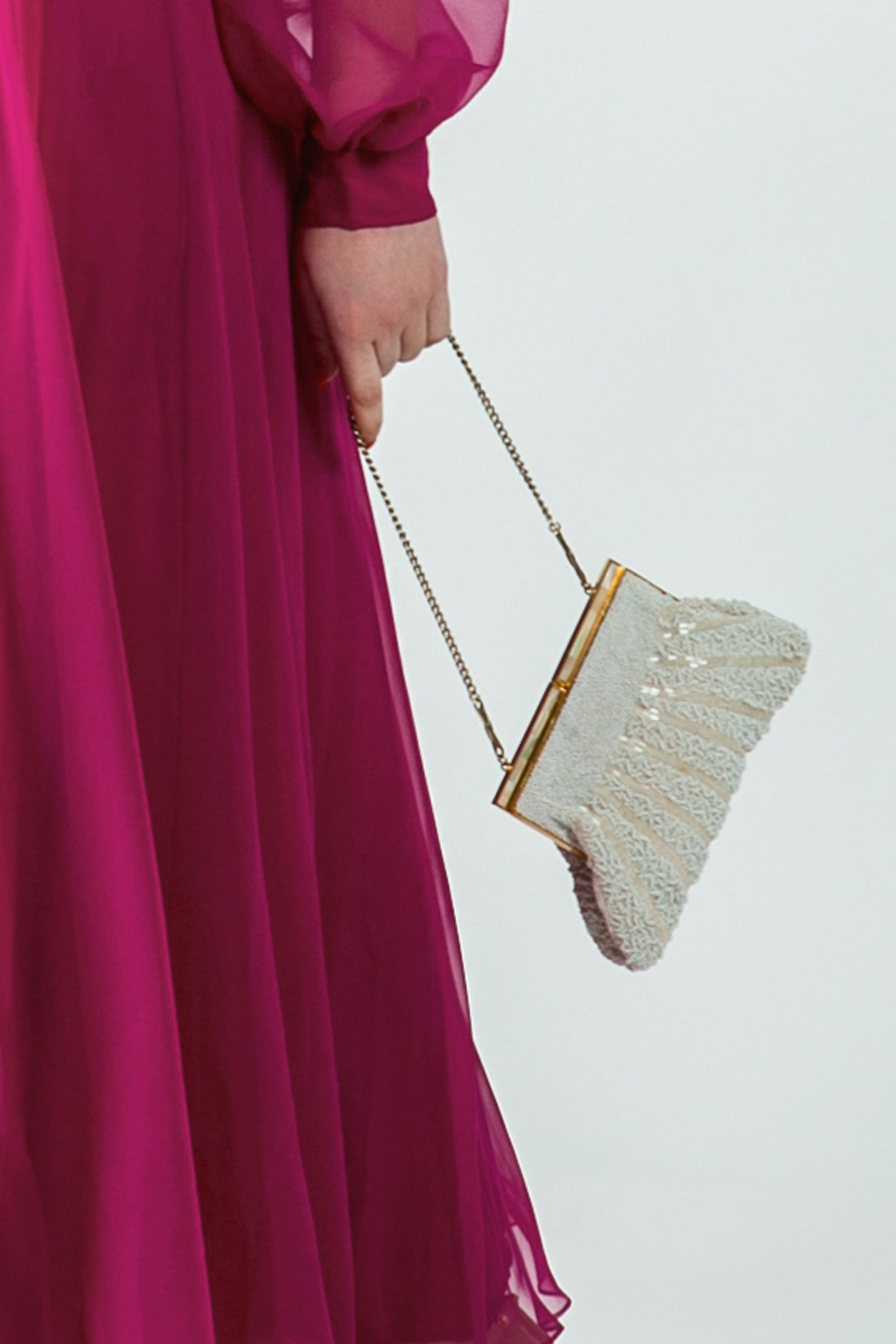 Vintage Kate evening bag