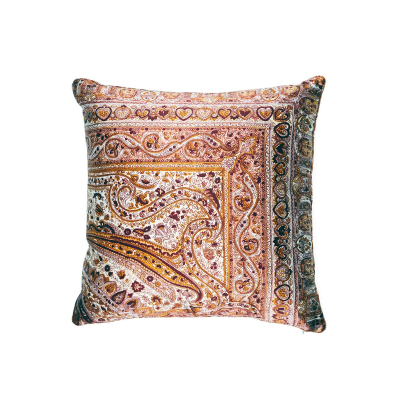 Cushion Cover · Silk · Anna Karenina