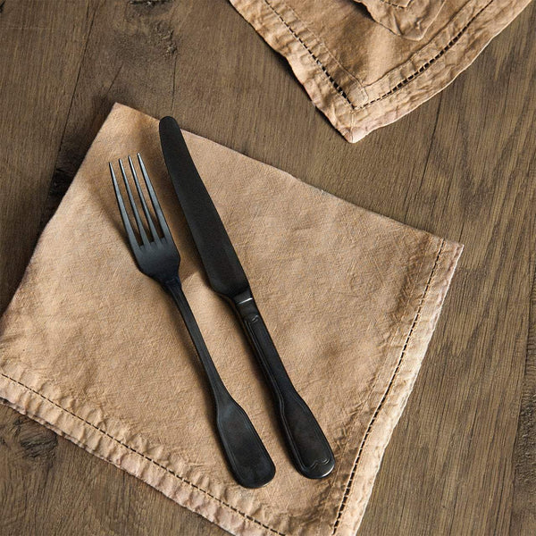 Napkin · Pure Washed Linen · Sand