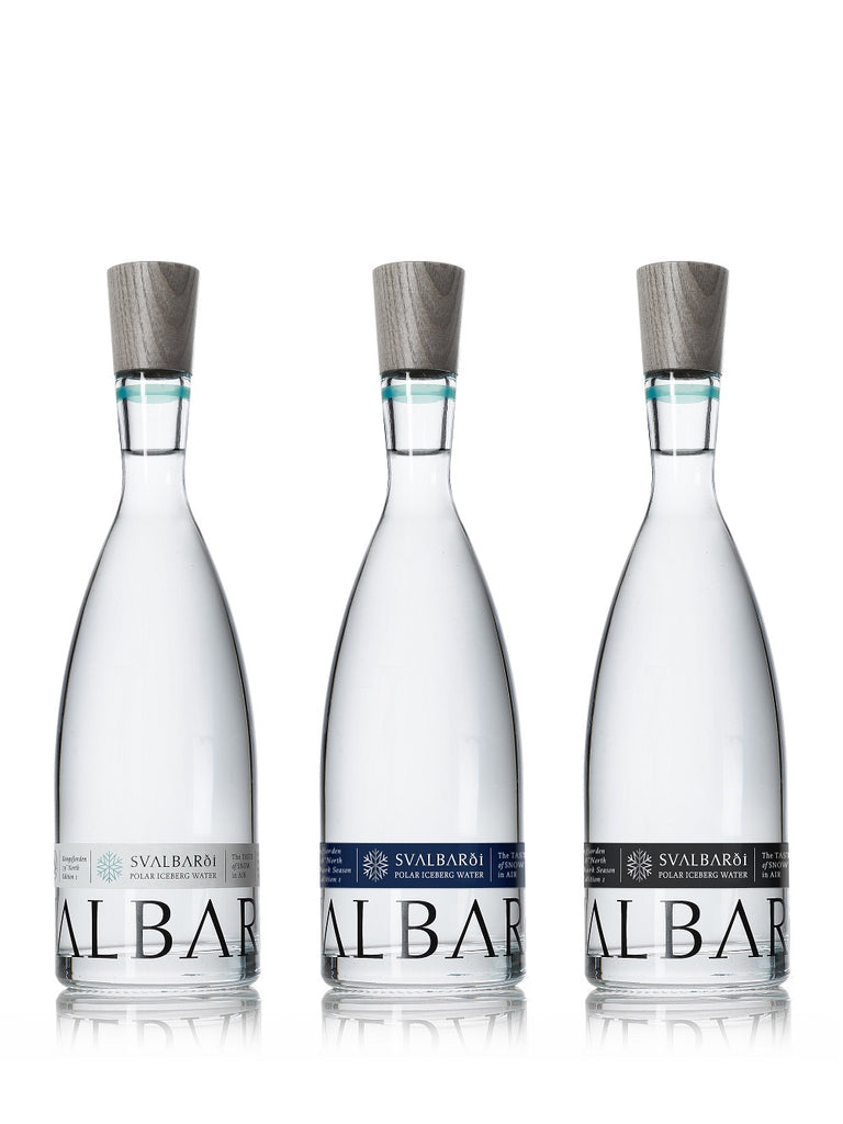 Polar Night & Day 3-Pack (€69,95/bottle) - Free Shipping