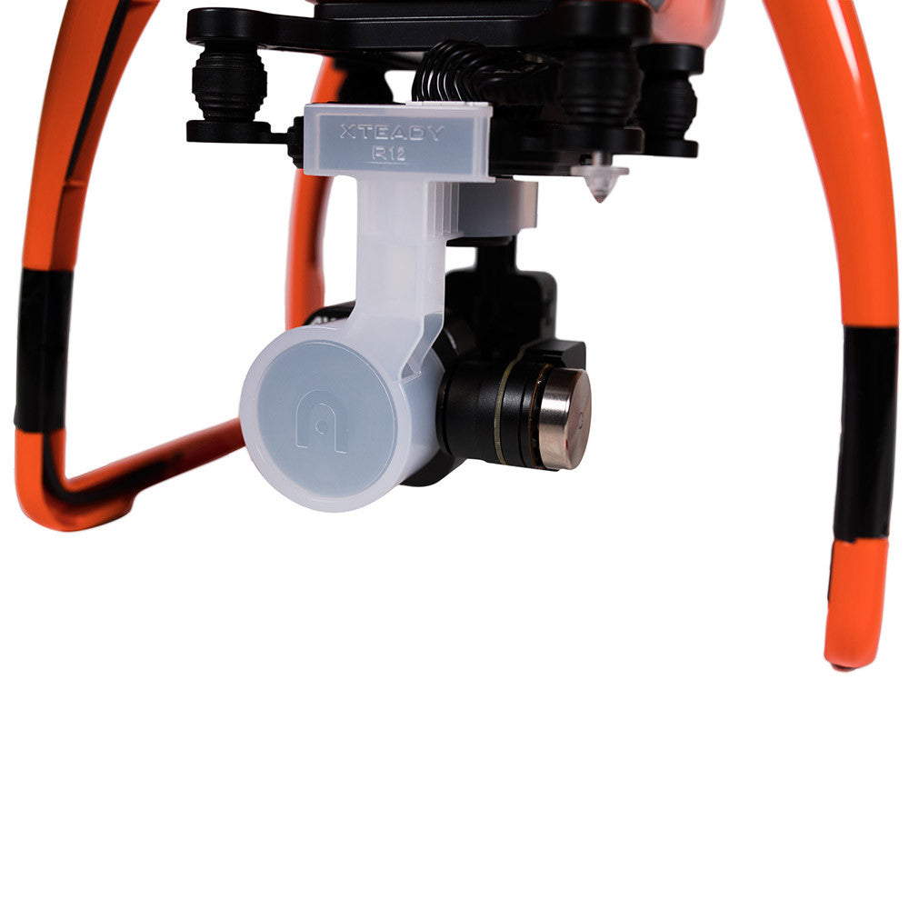 X-Star Series Gimbal Holder and Lens Cap