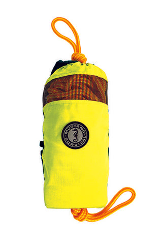 75' Water Rescue Professional Throw Bag