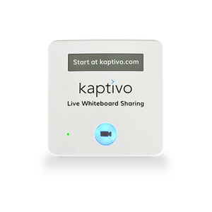 Kaptivo for Cisco Rooms - Bundle