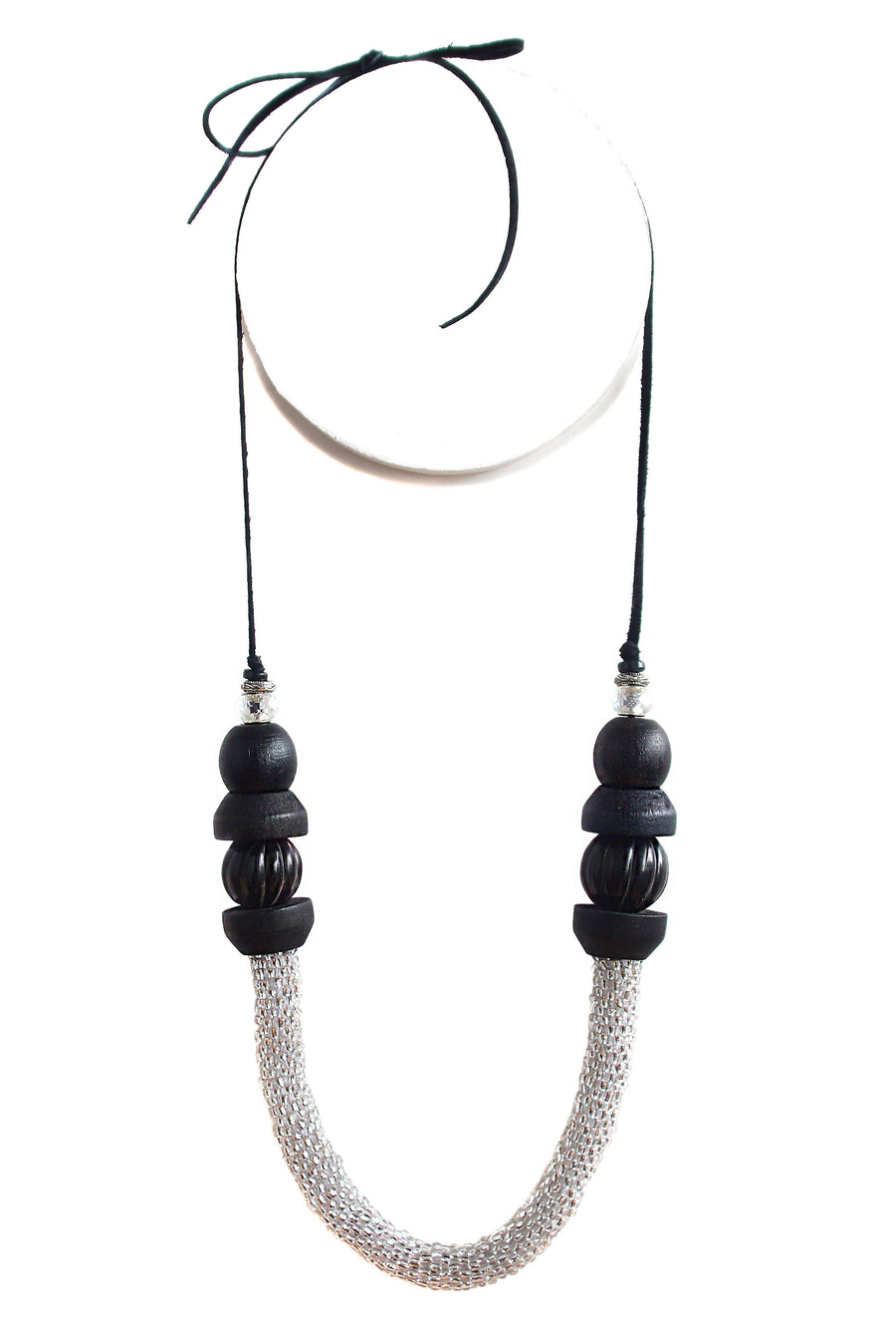 Oksana Tribal Necklace - Asta [LIMITED]
