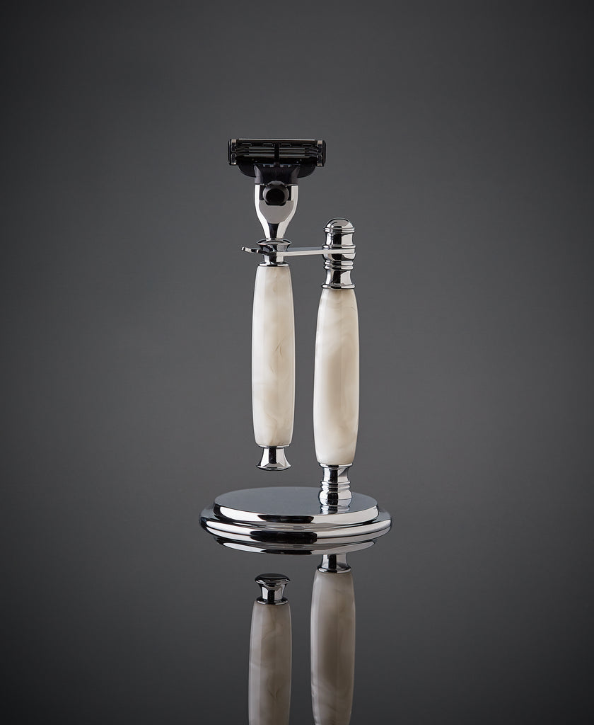 The Ghost Shave Set