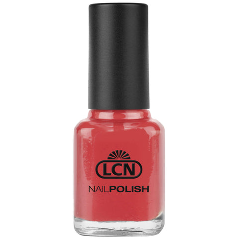 Esmalte LCN Laranja - Orange Red 8ml