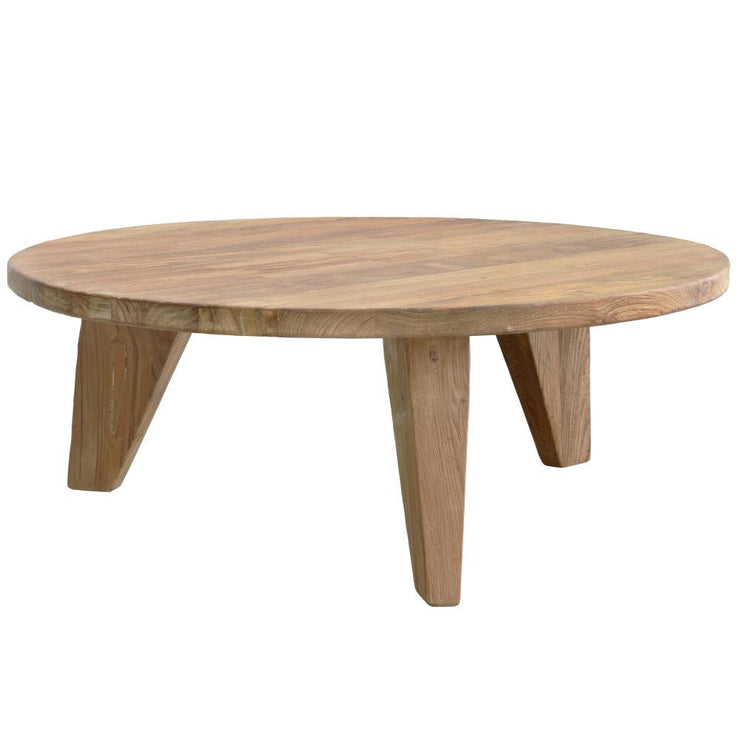 HK Living | Teak Coffee Table L | House of Orange Melbourne