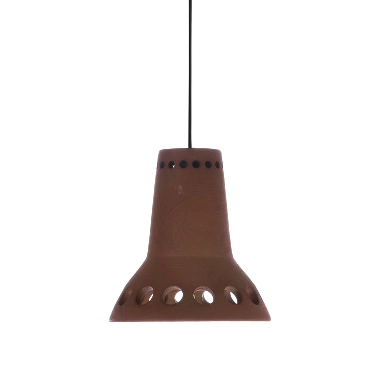 HK Living | Terracotta pendant lamp 1 | House of Orange Melbourne