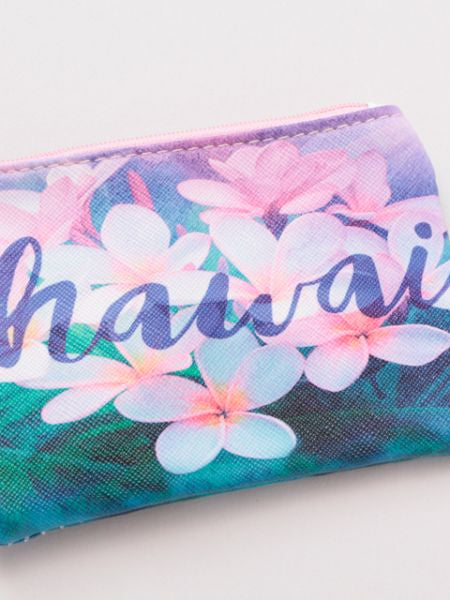 Hawaiian Photo Pouch S