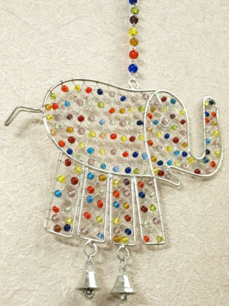 Twinkle Beads Wall Hanging
