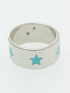 Star Mark Ring