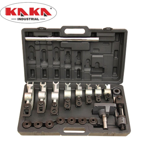 Kaka Compact Bender Kit, Manual Pipe Tube Bending Kit With 8 Dies