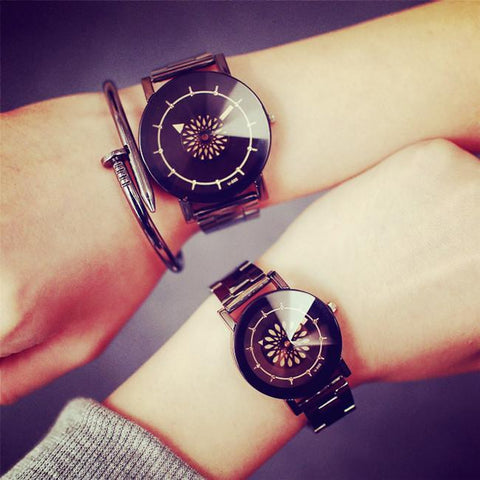 Mistic Watch