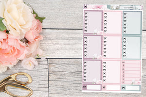 Beautiful Plans : Bow Checklist Boxes