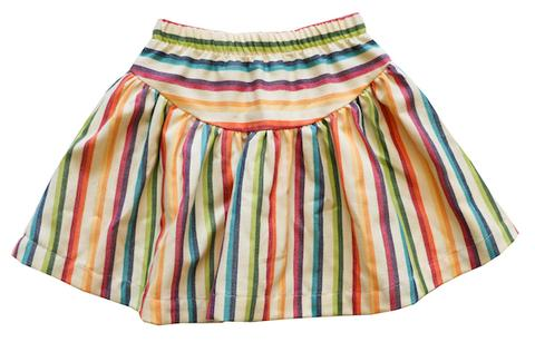 Girl's Fiesta Skirt