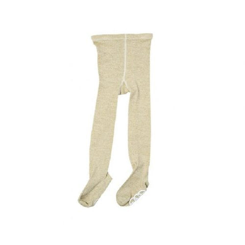 Girl's Classic Footed Tights
