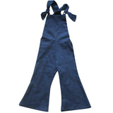 Mavis Denim Child's Overalls
