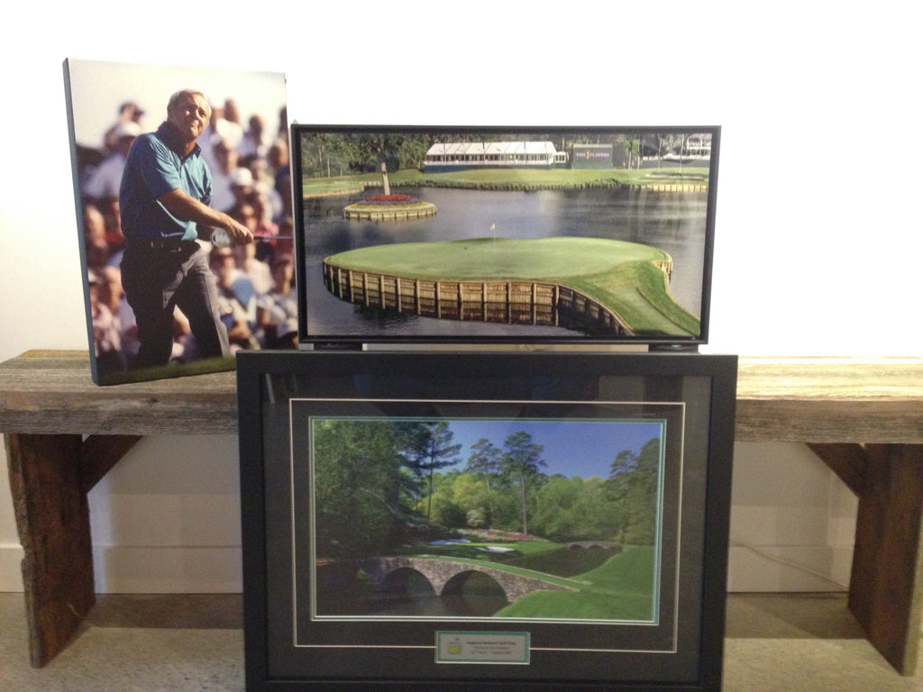 Perfect Father's Day Gift – The U.S. Open