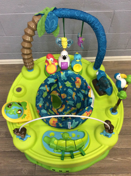 used Activity Centers