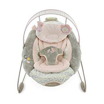 used Ingenuity SmartBounce Automatic Bouncer Piper