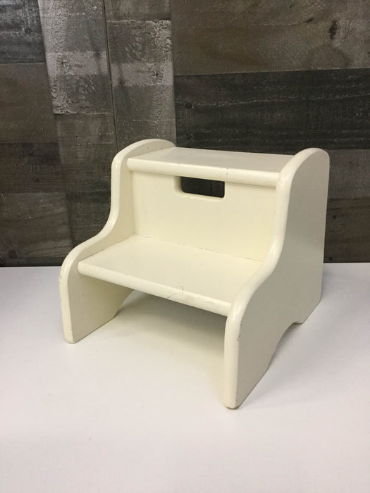 used Little Colorado Classic Step Stool