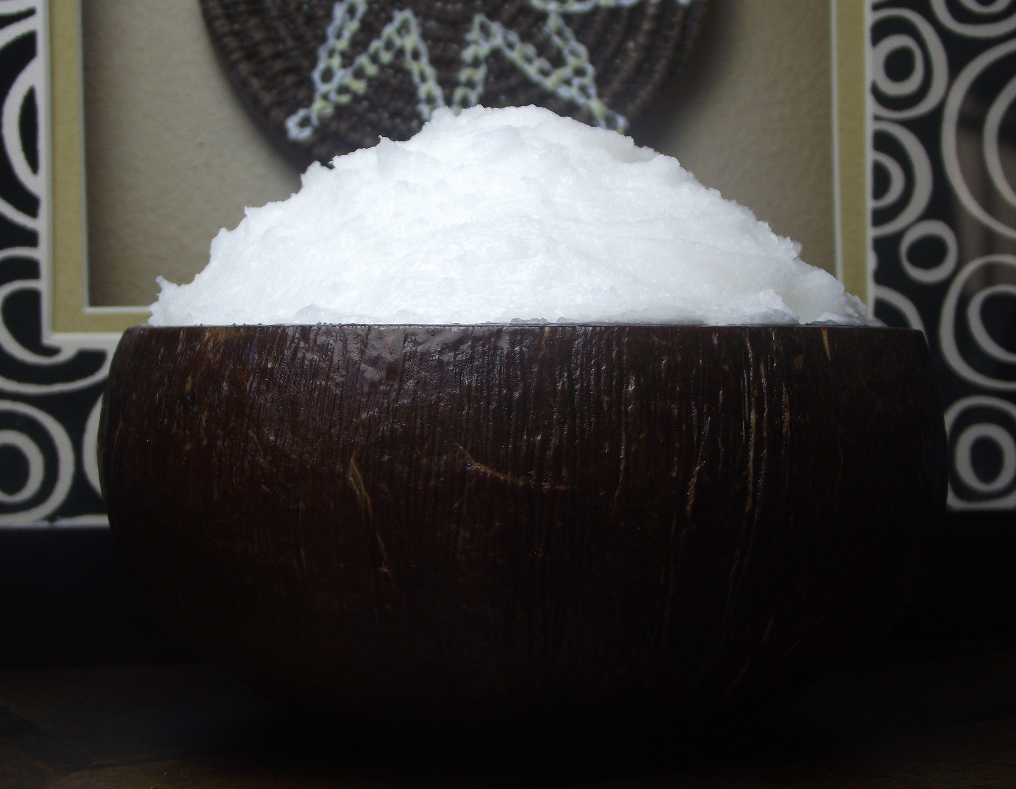 Coconut Oil Facts & Uses