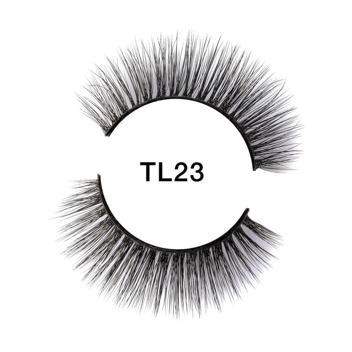 Brazilian Silk 3D Lashes | TL23