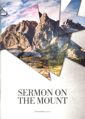 Sermon On The Mount (Student), Paperback, English
