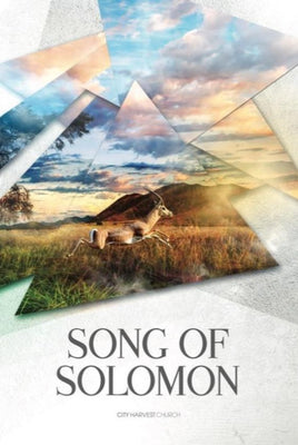 Song of Solomon (Student), Paperback, English